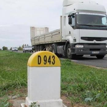 Pétition pour la sécurisation de la RD943